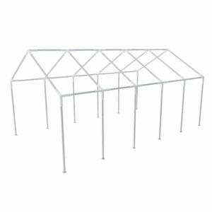 Estrutura de aço para tenda de festa 10 x 5 m