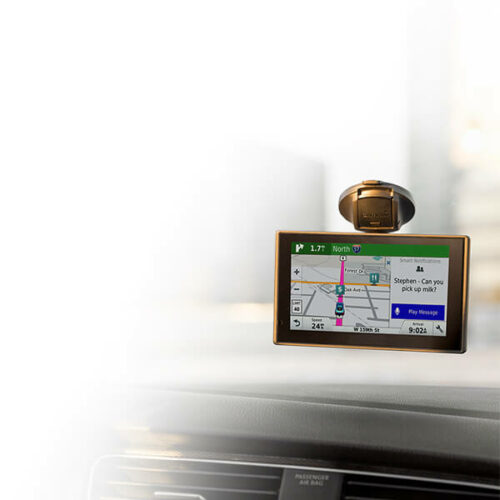 Eletrónica | GPS e Automóvel