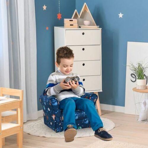 Sofás para crianças
