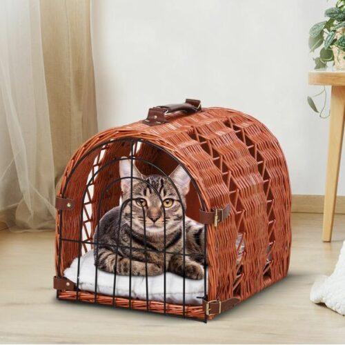 Transportadoras para gato